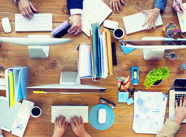 1+5 tartalomtípus, amivel sikerre viheted céges blogodat