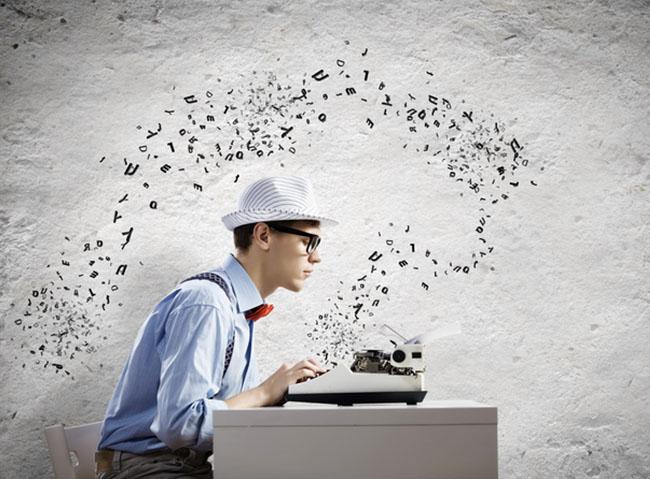 Tényleg olyan fontos a szövegírás?
