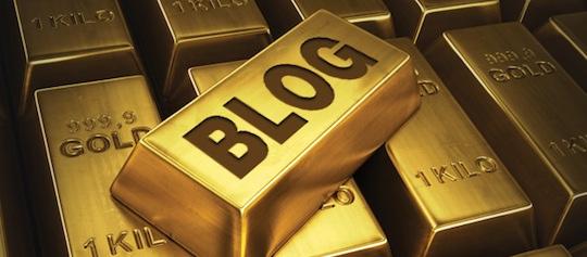 Mi értelme egy céges blognak egyáltalán?
