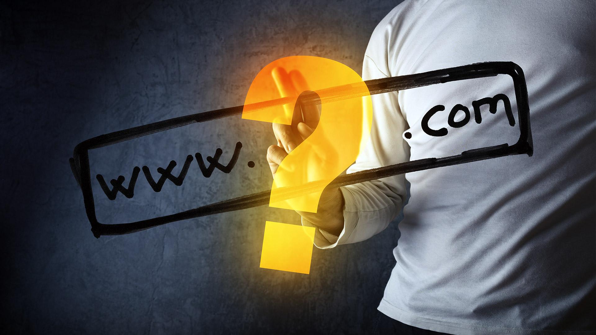 """""""Alkatrészek az online marketingedhez"""" – 7 dolog, amire domainregisztrálásnál figyelned kell"""