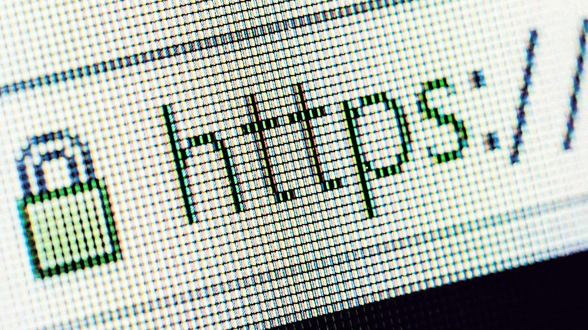Viszlát, HTTP? Radikálisat újít a Firefox