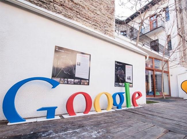 Percről percre a Google Groundról!
