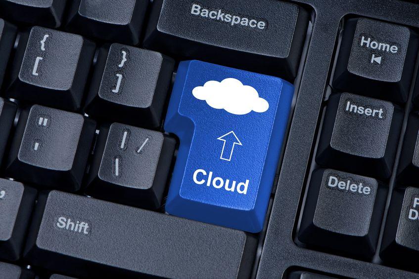 Jelentős növekedés várható a régió felhőalapú adatforgalmában