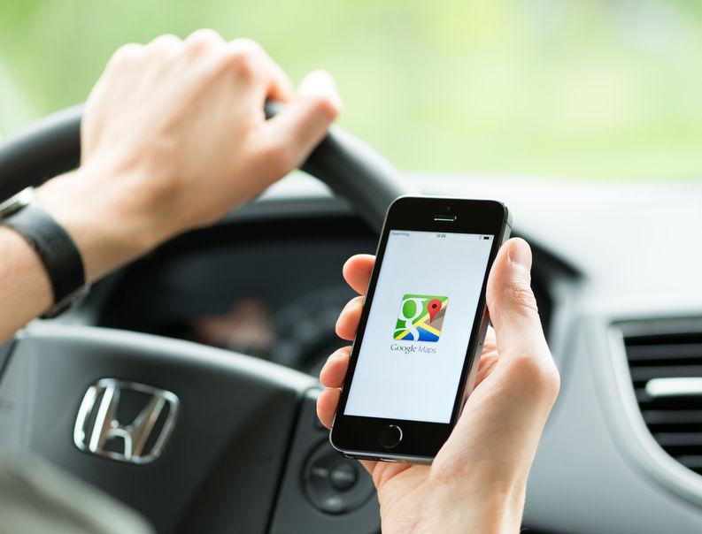Net nélkül is elérhető lesz a Google Maps