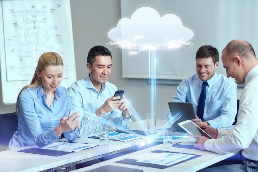Felhő a saját adatközpontban? Az Oracle ezt is megoldja!