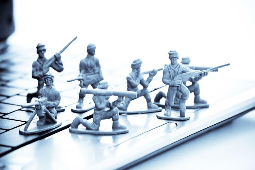 Amikor jó a kibertámadás: így támadja az USA az IS-t