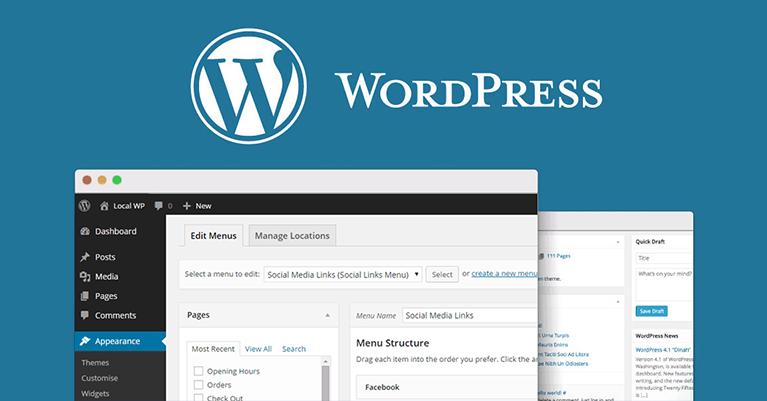 Mennyit kell tudnia egy vállalkozónak a WordPress weboldaláról, hogy ne legyen baj?