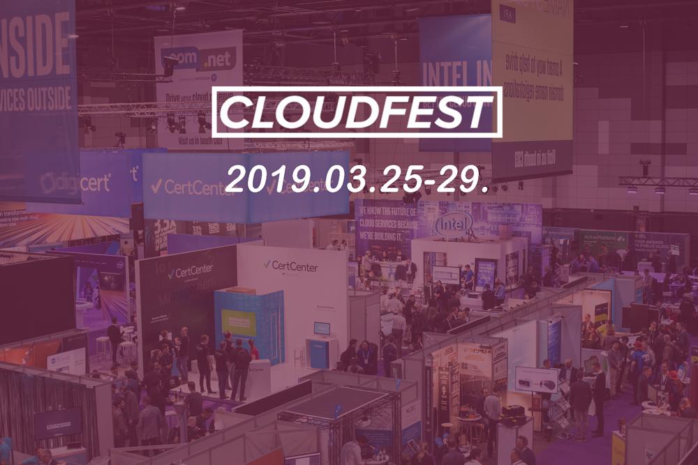 Az IT is lehet rock&roll – és a CloudFest az abszolút nagyszínpad